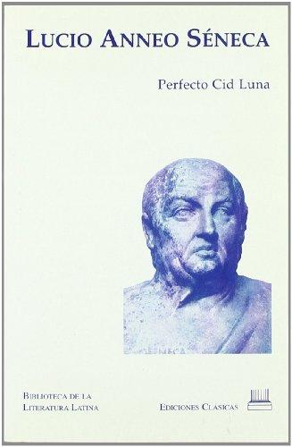 9788478824830: Lucio anneo seneca