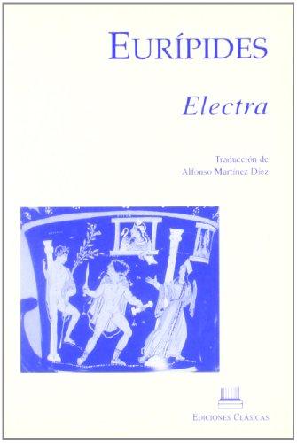 9788478824939: Electra