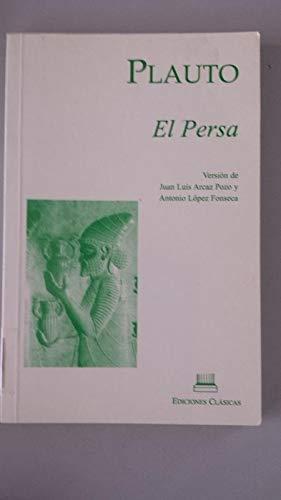 9788478825646: El Persa