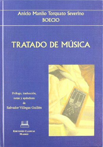 9788478825707: Tratado De Musica