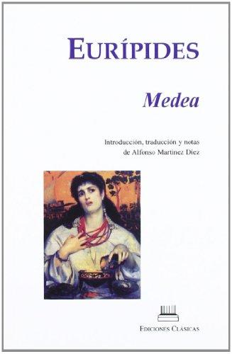 9788478826698: Medea
