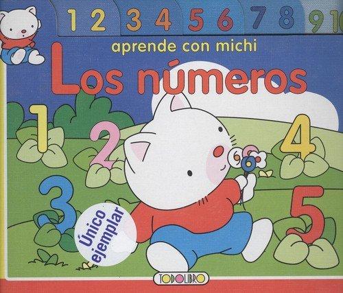9788478833047: Los Numeros