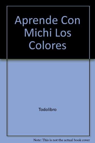 9788478833054: Los Colores (Spanish Edition)