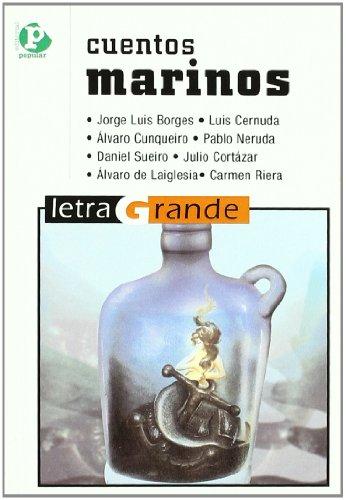 Cuentos marinos / Stories of the Sea: Laiglesia, Alvaro de,