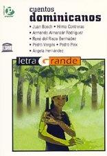 Cuentos Dominicanos: Bosch, Juan, Contreras,