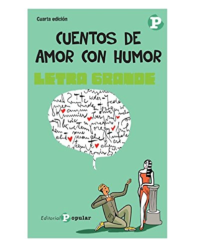 Cuentos de amor con humor. - AA. VV.