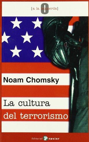9788478842537: La cultura del terrorismo