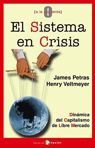 El sistema en crisis : din?mica del: n/a