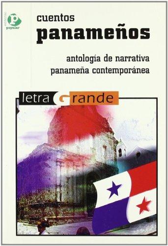 9788478842889: Cuentos panamenos/ Panamanian Stories