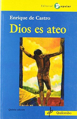 9788478843831: Dios es ateo