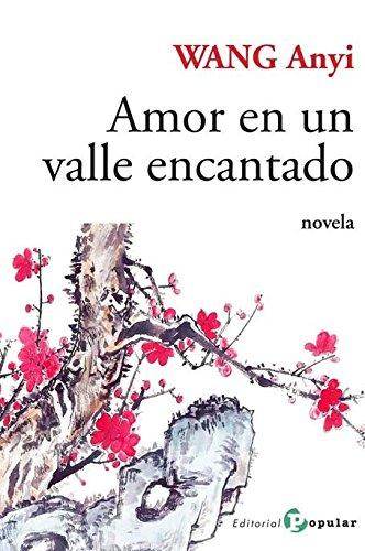 9788478845019: Amor en un valle encantado (Letra Grande / Serie Novela)
