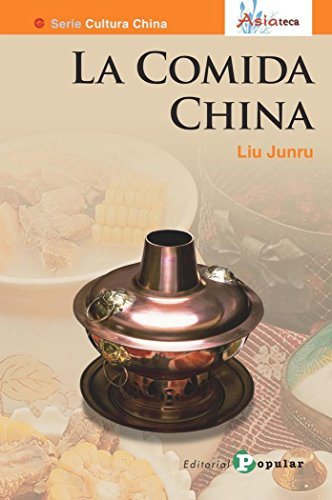 9788478845910: La Comida China (Asiateca)