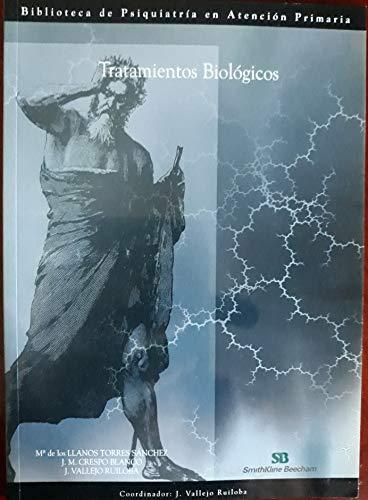 9788478851744: TRATAMIENTOS BIOLOGICOS.