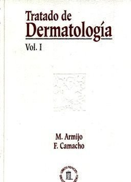 9788478851843: Tratado de dermatologÝa