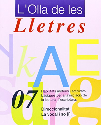 9788478870714: L'OLLA DE LES LLETRES Nº 07 DIRECCIONALITAT.