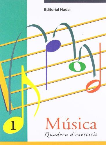 9788478872039: Música 1