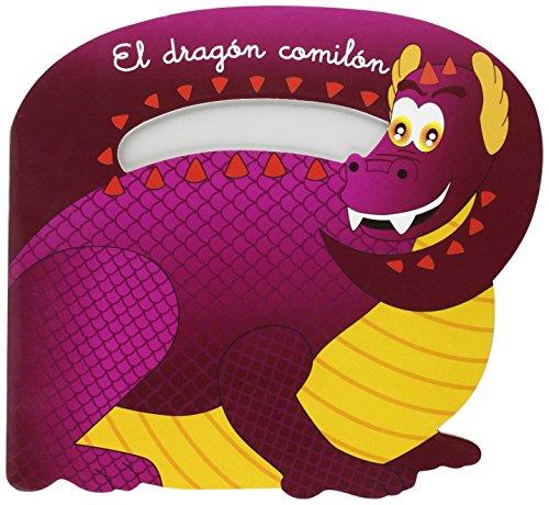 9788478875290: Dragon Comilon, El (Cuentos Medievales)