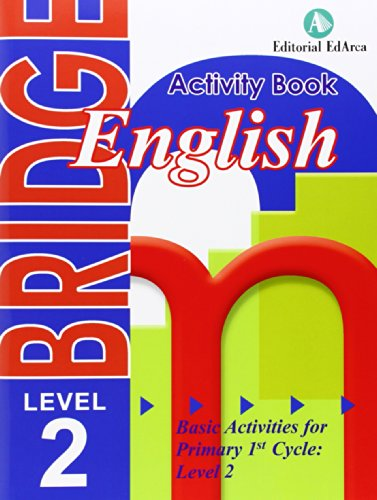 9788478875887: INGLES BRIDGE ACTIV.2 2013 E.P.2 ARCADA