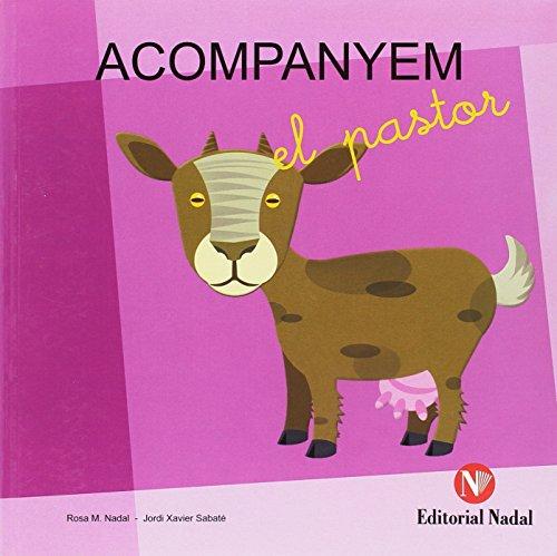 ACOMPANYEM EL PASTOR: NADAL, ROSA M./SABATE,