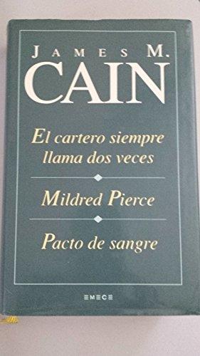 9788478880645: Cartero Siempre Llama Dos Veces, El