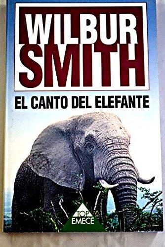 9788478882557: El canto del elefante (Iledunak Disney)