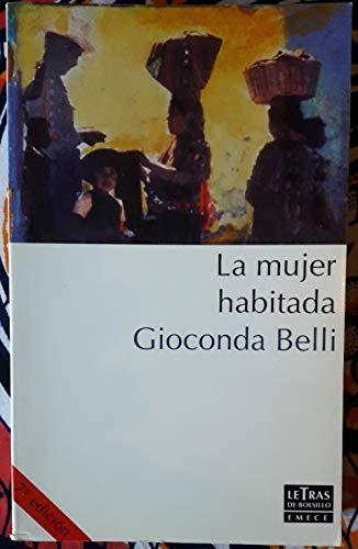 9788478882779: La Mujer Habitada (Spanish Edition)