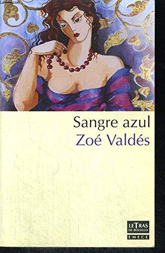 9788478882977: Sangre Azul (Spanish Edition)