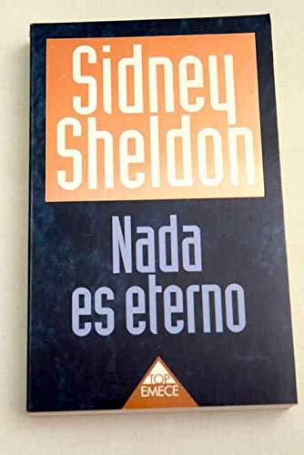 Nada es eterno: Sheldon, Sidney
