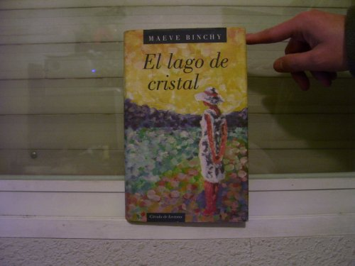 9788478883530: El lago de cristal