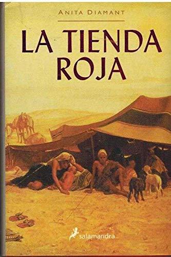 9788478883974: Tienda roja,la (Novela Historica (salamand)
