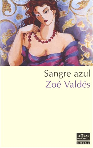 9788478884513: Sangre Azul (Spanish Edition)