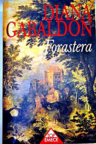 9788478884667: Forastera (Spanish Edition)