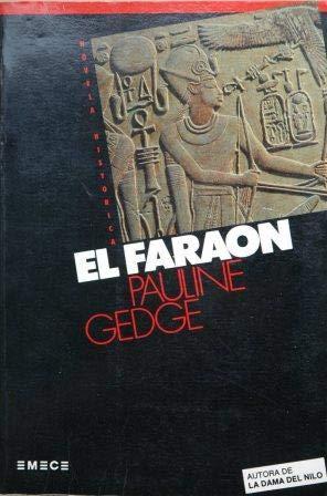 9788478884858: El Faraon