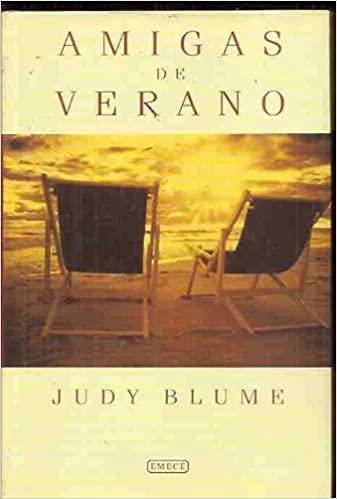 Amigas de verano: Judy Blume