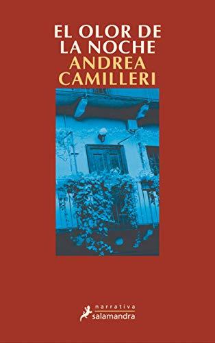 9788478885800: El Olor De La Noche/ the Odor of Night (Spanish Edition)