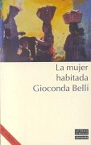 9788478886029: LA Mujer Habitada (Spanish Edition)