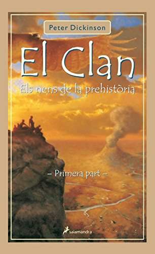 9788478886098: El clan - Primera parte: Las historias de Suth y Noli (Narrativa Joven)
