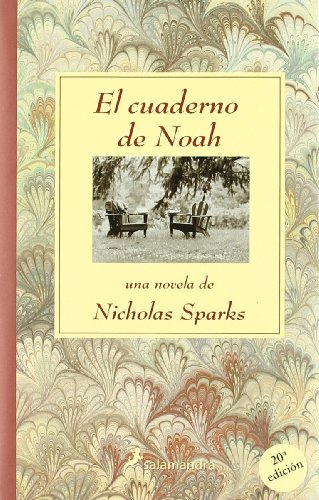 9788478886104: Cuaderno de Noah, El (Novela)