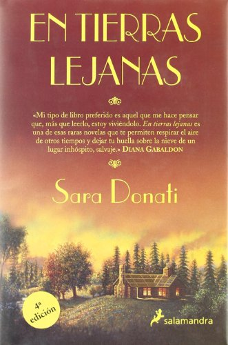 9788478886241: En tierras lejanas (Novela)