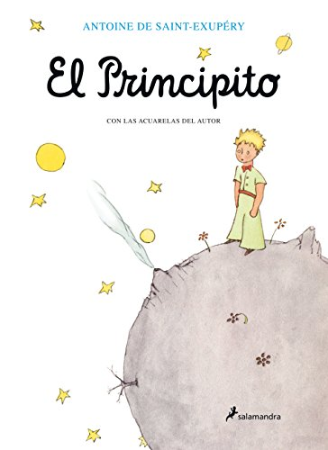 9788478886296: El principito (Spanish Edition)
