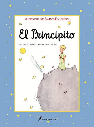 9788478886401: El Principito (Acuarelas) (Antoine de Saint-Exupéry)