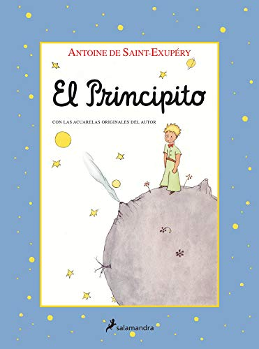 9788478886401: El principito (Spanish Edition)