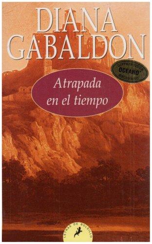 9788478886913: Atrapada en el tiempo / Trapped in Time (Spanish Edition)