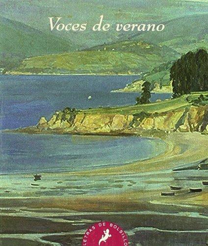 9788478886968: Voces de verano