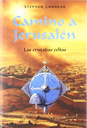 9788478887057: Camino a Jerusalem (Spanish Edition)