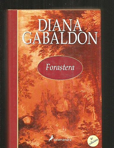9788478887149: Forastera (Forastera, #1)