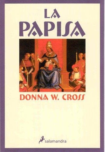 9788478887170: Papisa, la