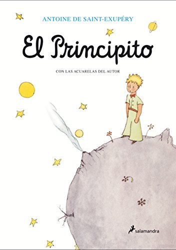 9788478887194: El principito (Spanish Edition)