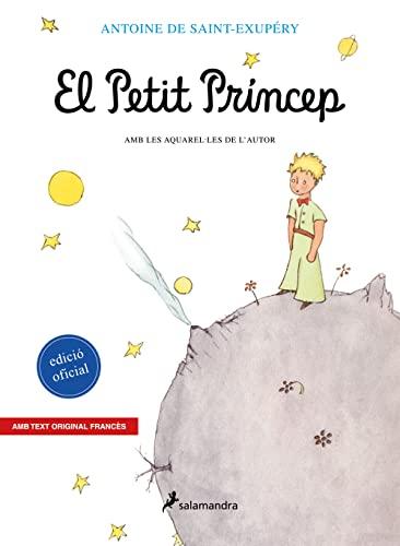 PETIT PRINCE,EL BILINGUE (CAT/FR): Saint-Exupery,Antoine De