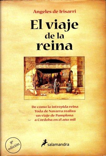 9788478887262: Viaje de la Reina,el (Novela Historica (salamand)